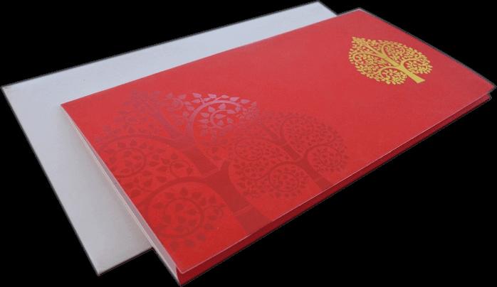 Christian Wedding Cards - CWI-17123 - 4