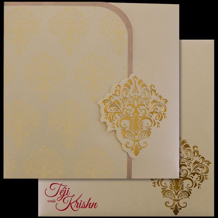 Christian Wedding Invitations - CWI-17163