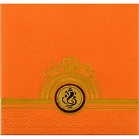 Hindu Wedding Cards - HWC-17134
