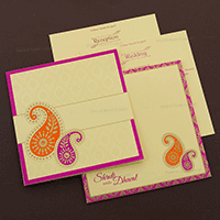 Multi-faith Invitations - NWC-17138