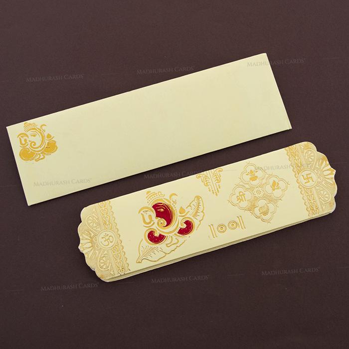 test Hindu Wedding Cards - HWC-17308