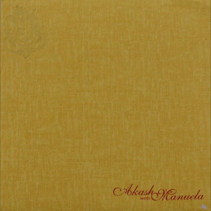 Muslim Wedding Invitations - MWC-17272 - 4