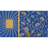Sikh Wedding Cards - SWC-17091S