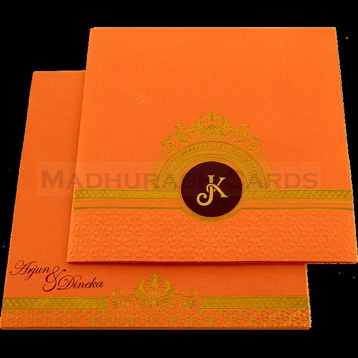 test Christian Wedding Cards - CWI-17134I