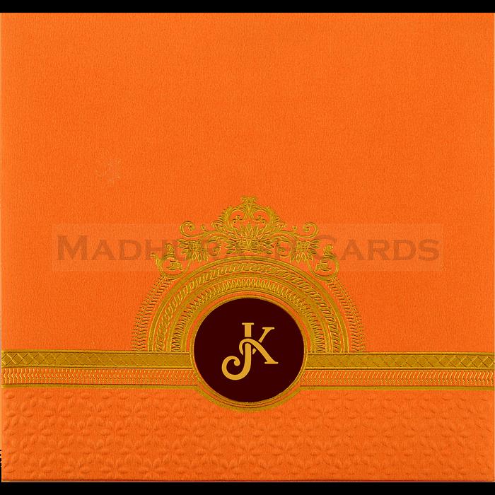 Christian Wedding Cards - CWI-17134I - 3