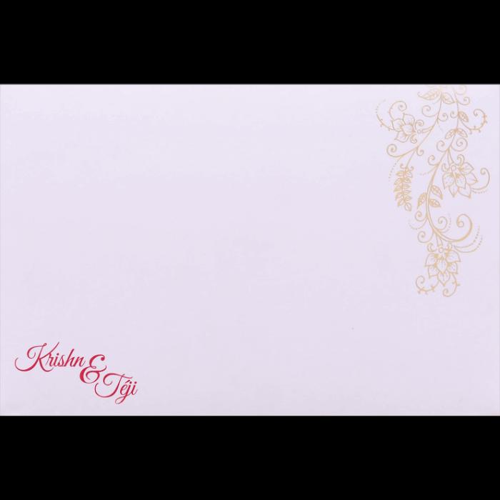 Christian Wedding Cards - CWI-17178I - 4