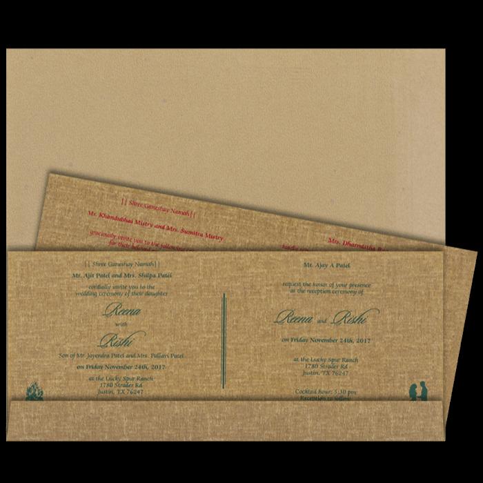 Multi-faith Invitations - NWC-17256I - 3