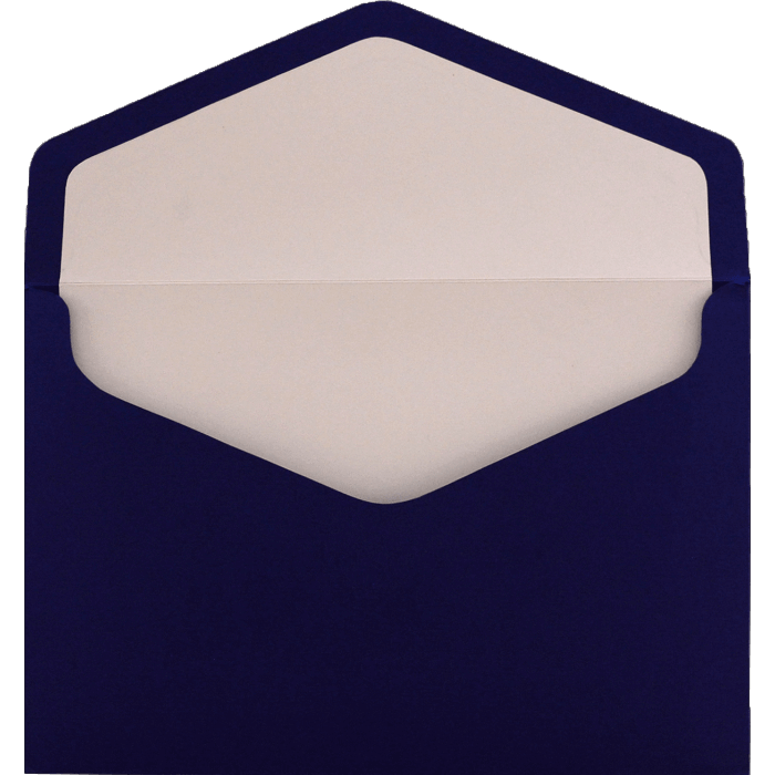 Custom Wedding Cards - CZC-9481B - 4