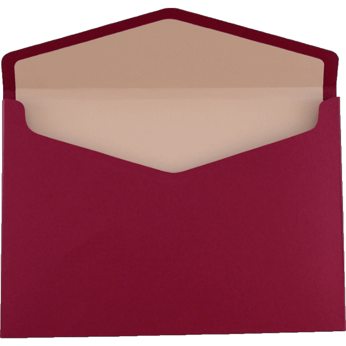 Custom Wedding Cards - CZC-9431P - 5