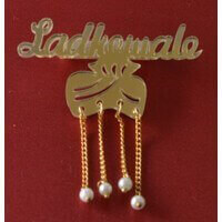 Wedding Brooches - WB-107