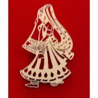 Wedding Brooches - WB-106