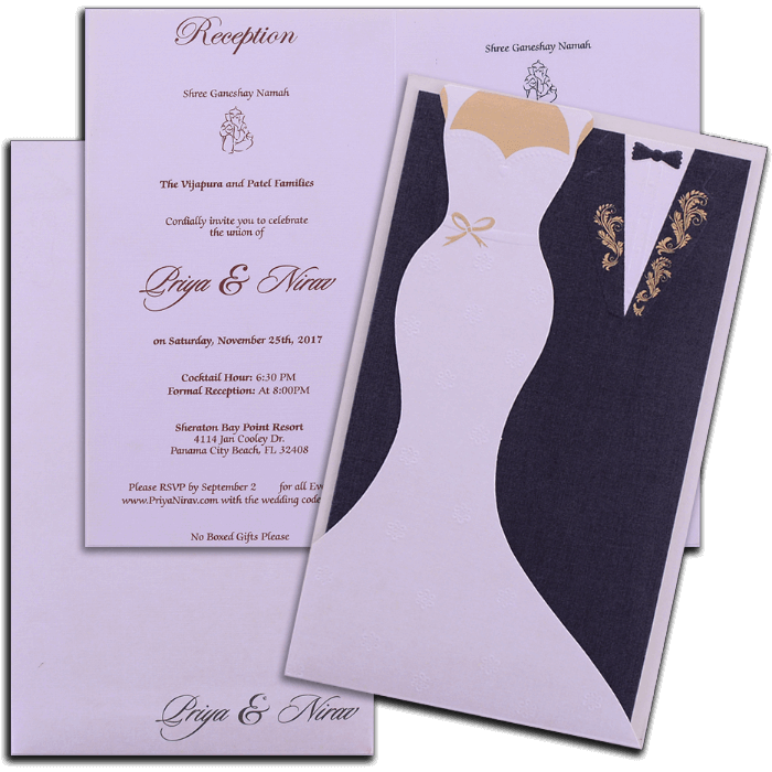 Engagement Invitations - EC-16123 - 5