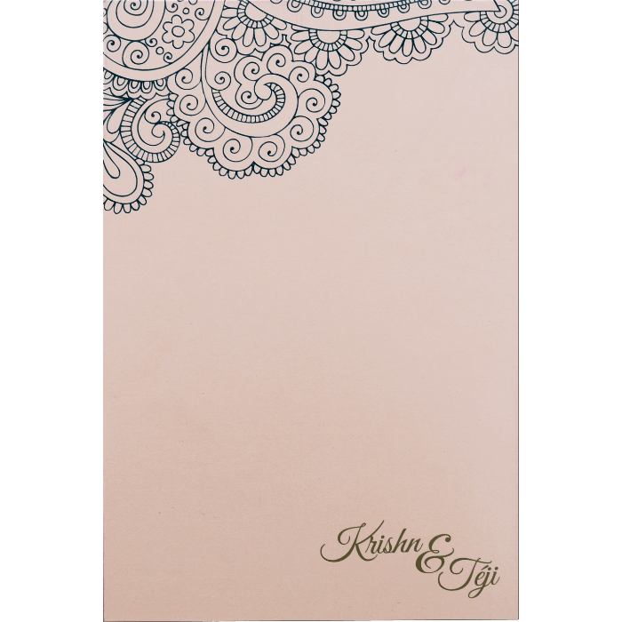 Engagement Invitations - EC-9785 - 4