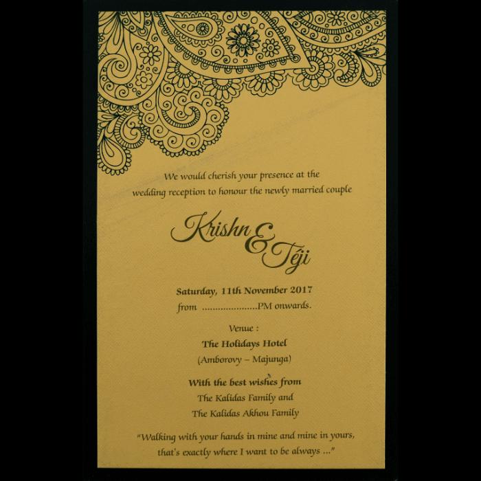 Birthday Invitation Cards - BPI-9785 - 3