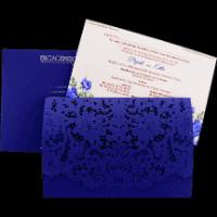 Laser Cut Invitations - LCC-9466