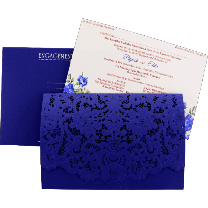 Inauguration Invitations - II-9466