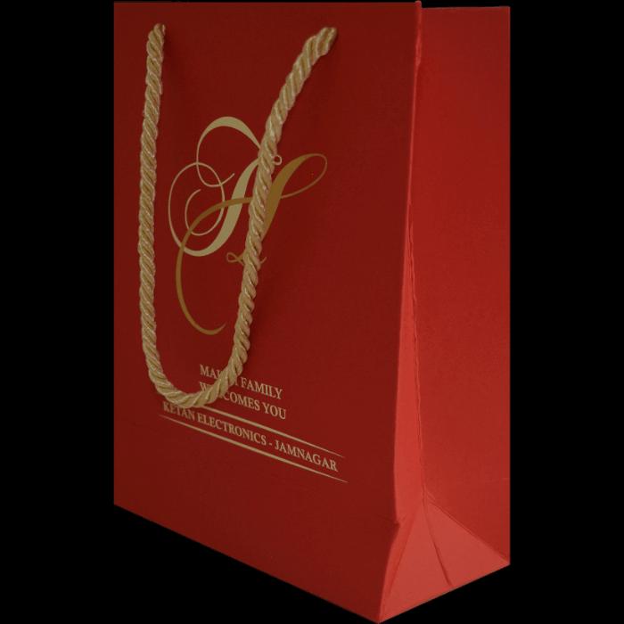 Paper Bags - CB-6727 - 3