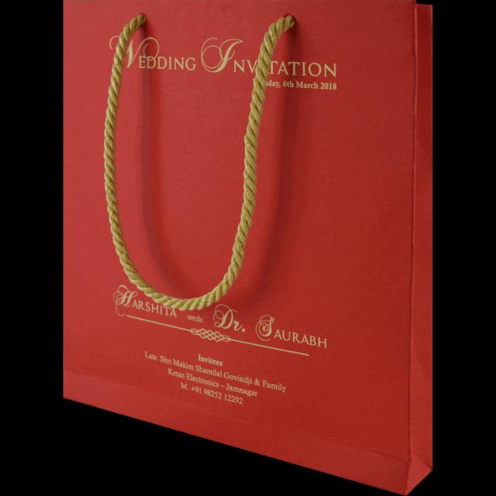 Paper Bags - CB-881 - 3