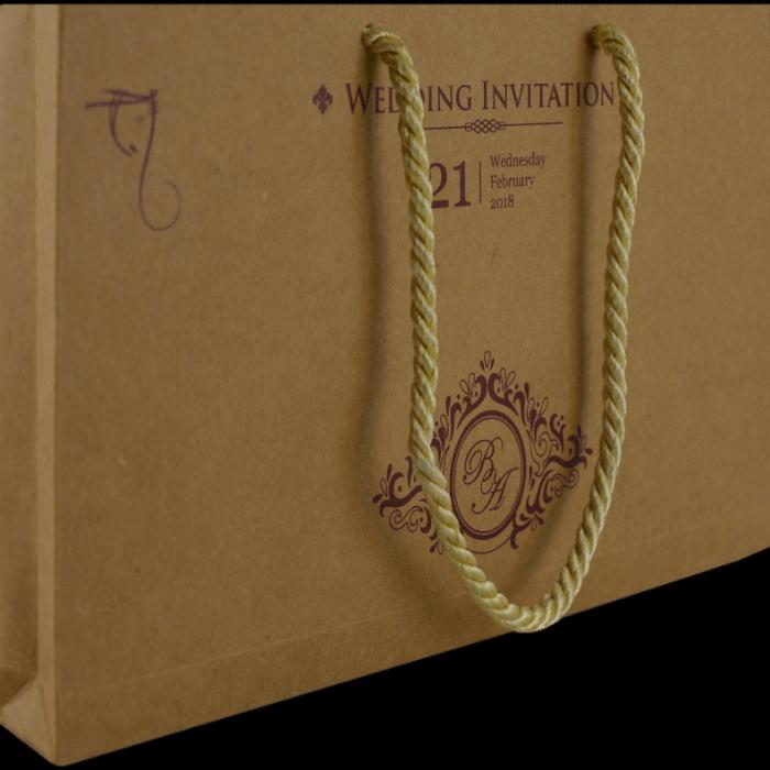 Paper Bags - CB-1051