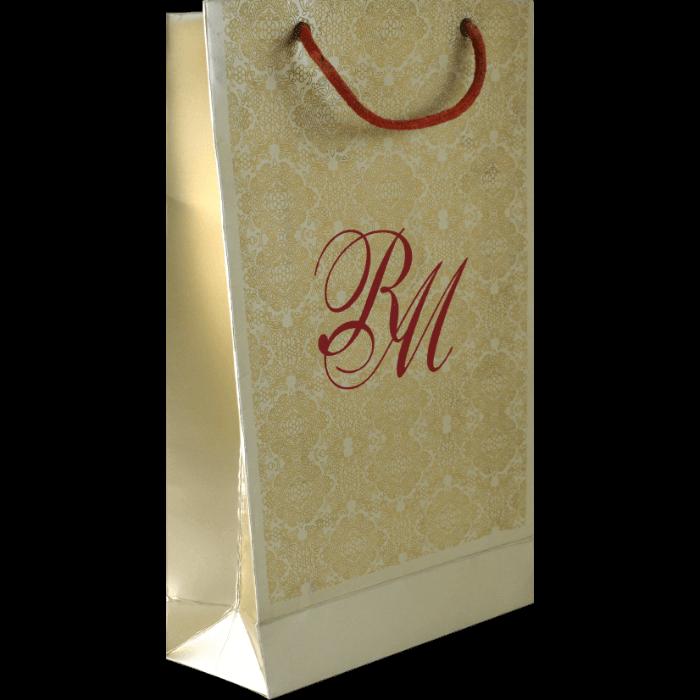Paper Bags - CB-8123 - 3