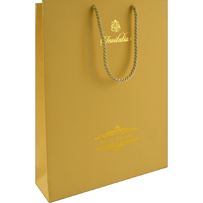 Paper Bags - CB-9123 - 3