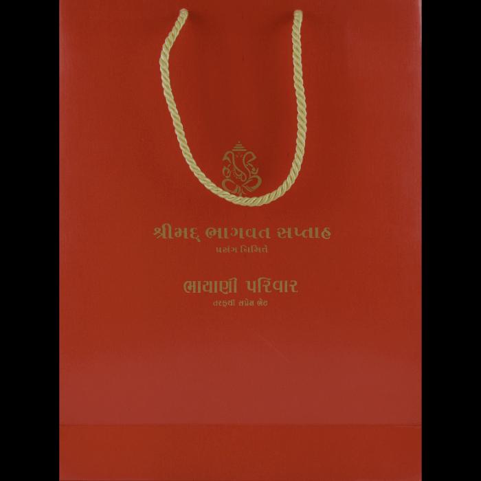 Paper Bags - CB-9123R - 4
