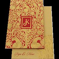 Multi-faith Invitations - NWC-16069i
