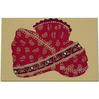Designer Wedding Cards - DWC-9012R