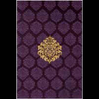 Muslim Wedding Cards - MWC-9024B