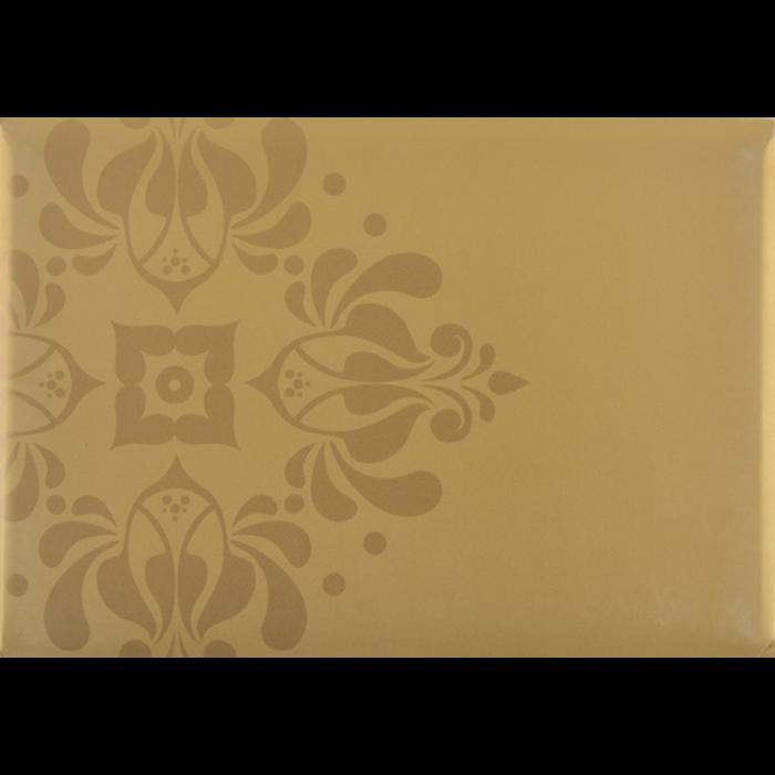 Muslim Wedding Cards - MWC-9103PG - 3