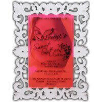 Engagement Invitations - EC-9717