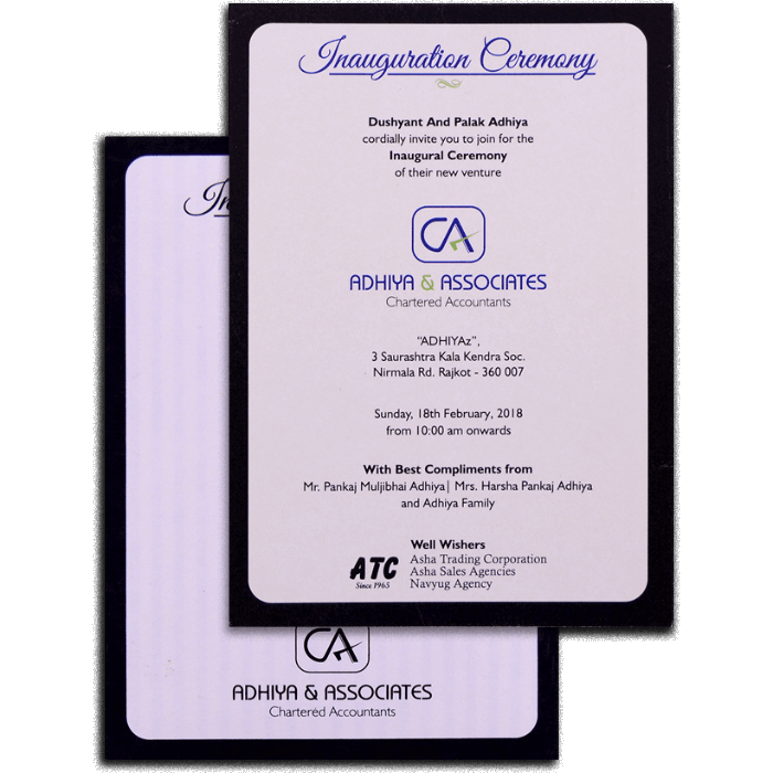 test Anniversary Invites - AI-9799