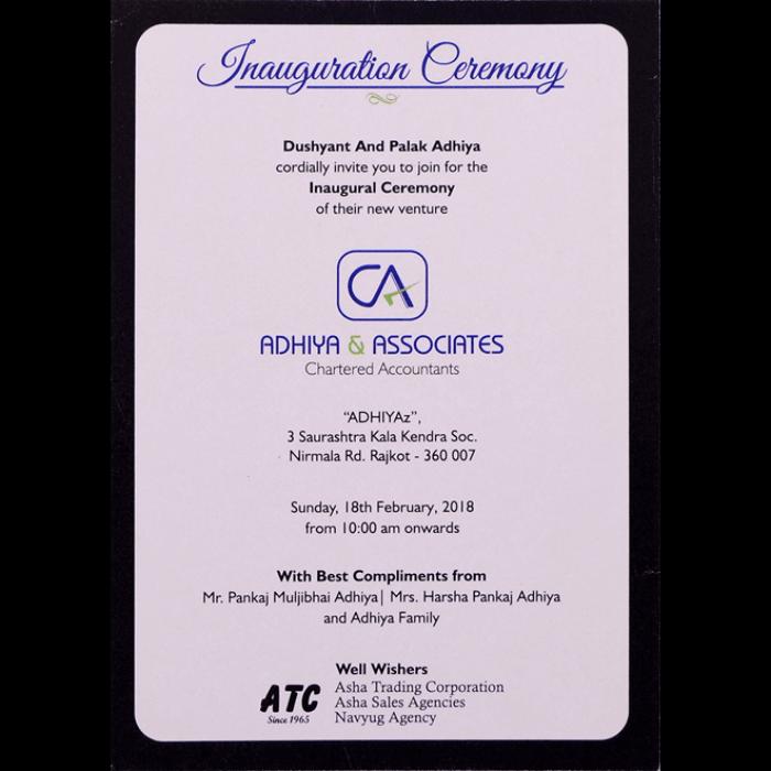 Anniversary Invites - AI-9799 - 3