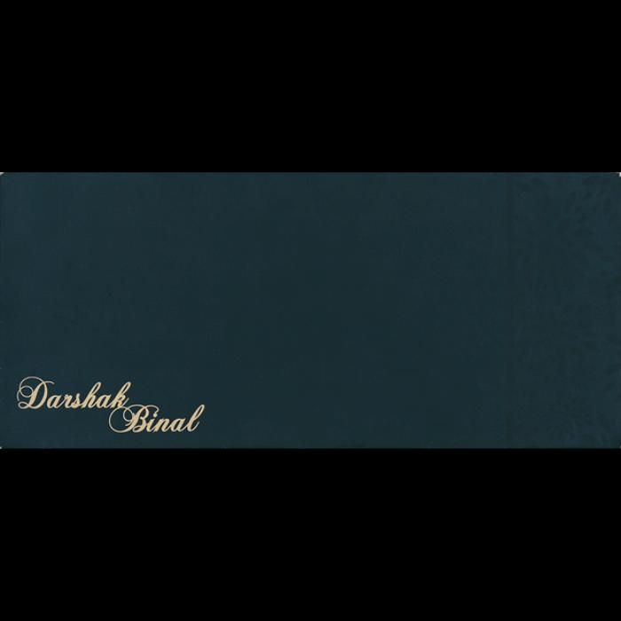 Sikh Wedding Cards - SWC-15117S - 4