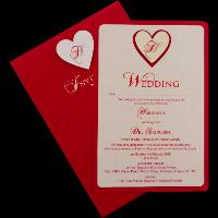 Birthday Invitation Cards - BPI-9543R