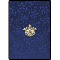 Hindu Wedding Cards - HWC-9113BG