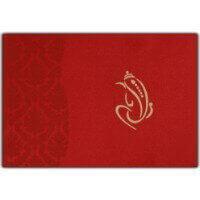 Christian Wedding Cards - CWI-9111MG