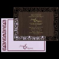 Engagement Invitations - EC-9729
