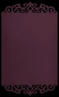 Birthday Invitation Cards - BPI-9733V