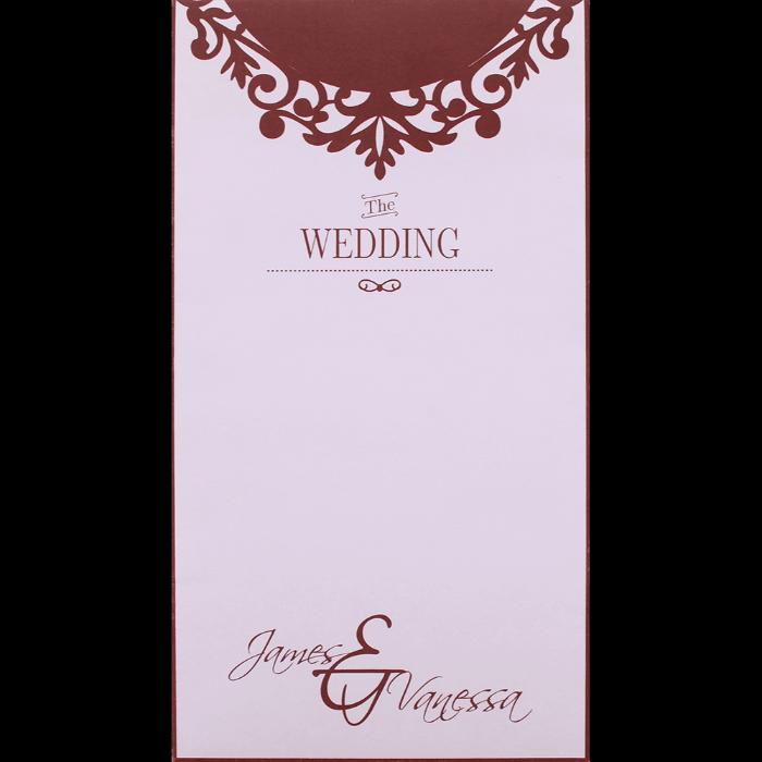 Bridal Shower Invitations - BSI-9718 - 4