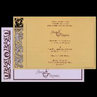 Engagement Invitations - EC-9734