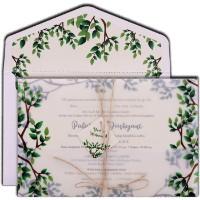 Birthday Invitation Cards - BPI-9460