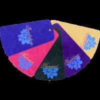 Muslim Wedding Cards - MWC-9065