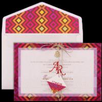 Muslim Wedding Cards - MWC-9437