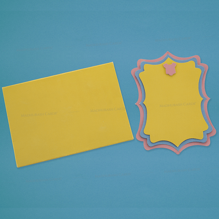 Birthday Invitation Cards - BPI-9764 - 2