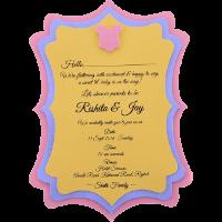 Anniversary Invites - AI-9764