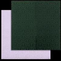 Sikh Wedding Cards - SWC-9049GC