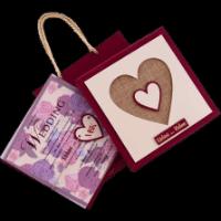 Muslim Wedding Cards - MWC-9402
