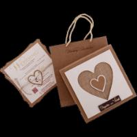 Designer Wedding Cards - DWC-9421D