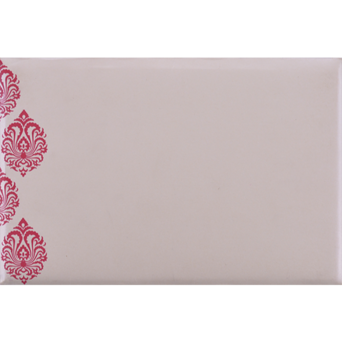 Hindu Wedding Cards - HWC-9117RC - 3